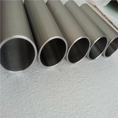 TA2无缝钛管 换热器用耐腐蚀TA2钛管 钛管生产厂家科炫供
