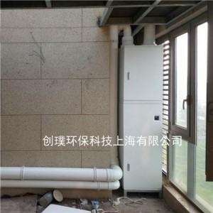 远大家用新风系统 上海新风系统安装 设计 服务 创璞环保供