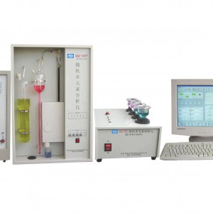 压力容器分析仪器,压力容器化验设备