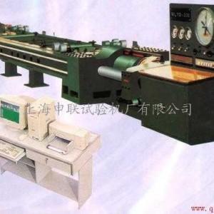 上海申联WLYD-500型卧式液压拉力试验机