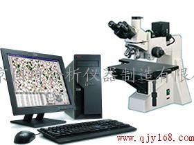 钢材铁素体分析仪,金相分析设备