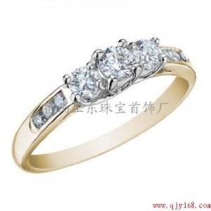 广州地区的纯银饰品加工厂 番禺大罗塘珠宝小镇 正东珠宝品牌