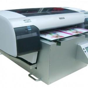 灯饰工艺玻璃印刷机