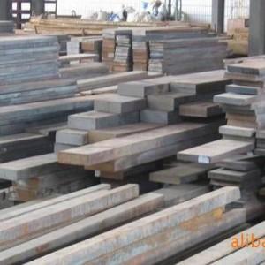 东莞4Cr5MoSiv1热作模具钢 模具钢材