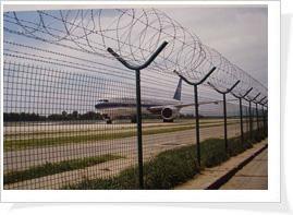 衡水供应机场护栏网,机场防护网,丰瑞五金制品丝网厂