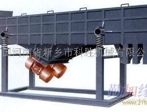 新乡冶金筛分设备