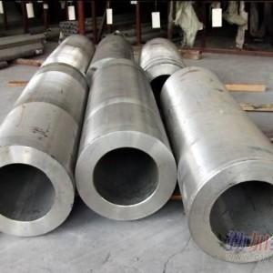 化工设备石化设备用317L不锈钢无缝管