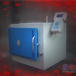 一体化智能马弗炉(快速灰化炉)鹤壁万和煤质分析仪器生产厂家
