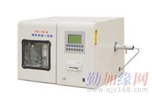 测硫仪-量热仪煤质分析仪
