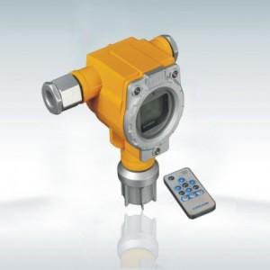 武汉印刷厂专用气体报警器,印刷厂专用气体检测仪安装