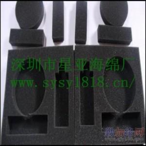 PU发泡玩具注塑 多色高弹打孔PU发泡 包装盒发泡高档成型