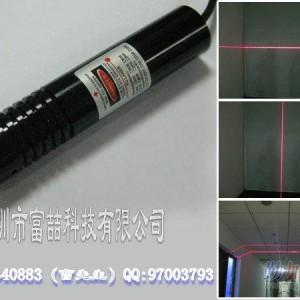 木工�C械�S眉t外�定位�� 100mw一字�激光器 高亮度�t外�D射��