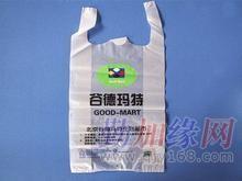 承德超市手提袋承德超市塑料袋承德超市连卷袋印刷订制
