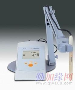 PB-10 标准型电化学分析仪/PH计(酸度计)