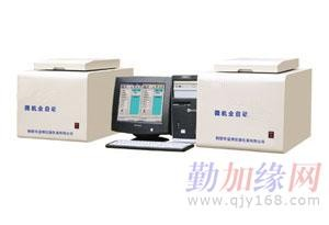 煤炭质量测定仪/煤质化验仪器 / /煤发热量分析设备/