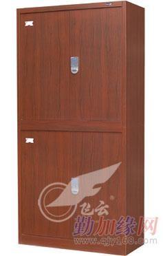 锥形电子文件柜-青岛金东海v锥形家具管密码家具配件图片