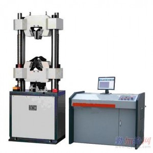WEW-300KN|30T微机屏显液压拉力试验机|钢筋拉力试验机