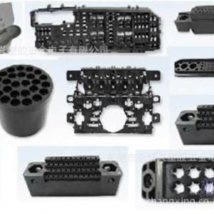 精密汽�接插件塑�z模具�S