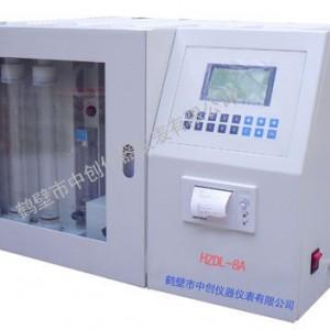煤质指标化验 原煤分析仪定硫仪厂