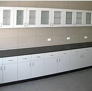 商洛市化验室实验台 操作台厂家 仪器台规格型号 检验台图片