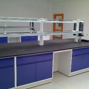 雅安市化验室操作台价格 实验台 试验台规格 仪器台图片