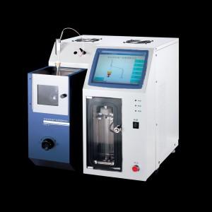 深圳联合嘉利厂家供应全自动石油产品蒸馏测定仪石油分析仪器
