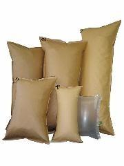 集装箱货柜缓冲充气袋防震保护