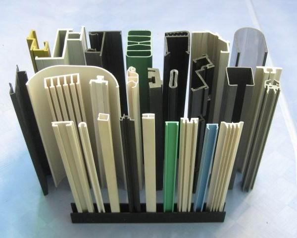福马厂家 现货供应PVC隔热条 门窗型材隔热条 防水性强