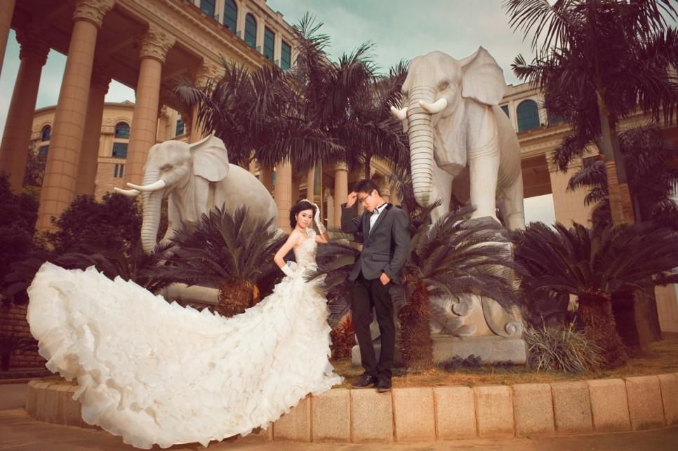 福州婚纱摄影哪家便宜&福州拍婚纱照哪家便宜