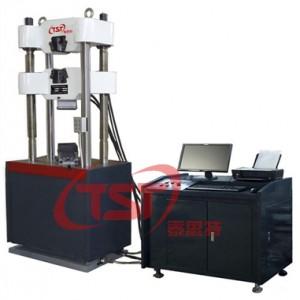 试验机厂家供应30吨微机控制液压拉力试验机