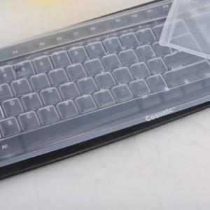 透明通用键盘膜防尘贴膜 笔记本键盘保护膜 台式机键盘膜