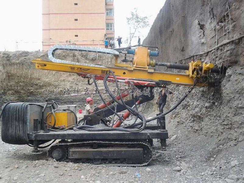护钻机甘肃公路加固钻机采购价格 四川钻