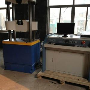 钢筋拉力试验机