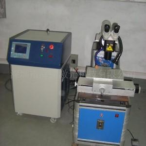 东莞市半自动模具焊激光焊接机厂家供应