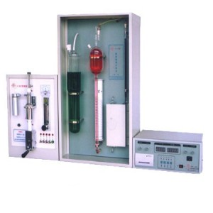 生铁铸件碳硫分析仪器 铸铁件化验仪器