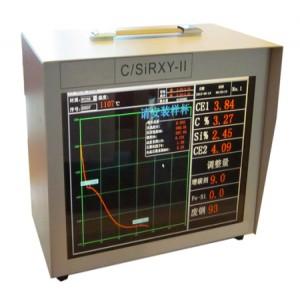 C/Si RXYⅡ型炉前铁水快速分析仪