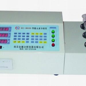 铁矿石全铁元素分析仪器化验设备