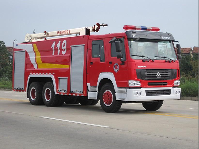 上海车_上海消防车厂家直销