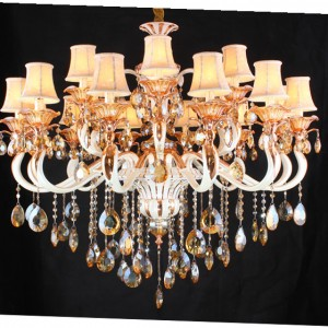 中山灯饰批发,新款水晶吊灯,玻璃吊灯,欧式铁艺灯,客厅水晶灯