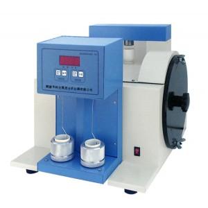生产煤质分析仪器 煤炭化验设备 煤质检测仪器厂家 ***生产