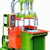 天津汽车连接件电木料注塑机电木料成型立式注塑机
