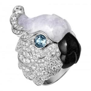 时尚爱嘉饰品CHANEL 香奈儿珠宝钨钢饰品加工定制定做厂