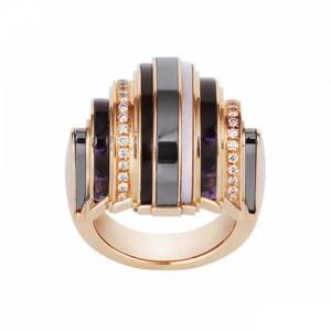 时尚爱嘉饰品CARTIER卡地亚铜镀银饰品加工定制定做厂