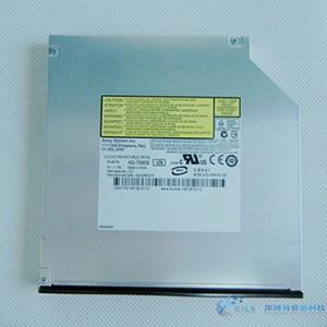正品笔记本通用串口索尼DVDRW刻录机AD-7590S光驱