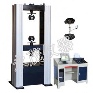 ***金属拉力试验机测试行程 【液晶拉力试验机】操作步骤、图片