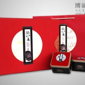 厂家直销 高档茶叶礼盒 茶叶包装盒 茶叶礼盒定做