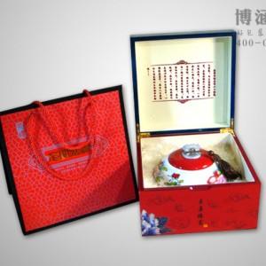 茶叶礼盒 茶叶包装盒 茶叶礼品盒 礼盒定制