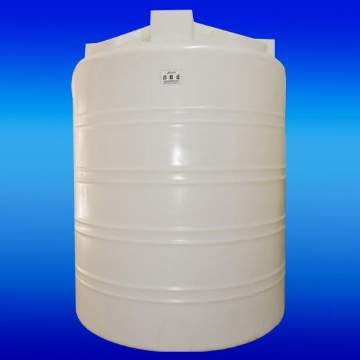 大岭山杰森容器PE-10000L滚塑一体成型塑料桶