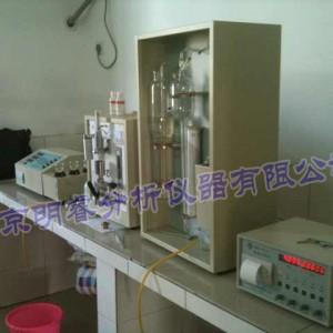 供应各种机械配件元素分析仪 铸造用化验设备 南京明睿分析仪器