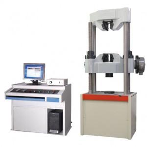 钢筋专用力学试验机,钢筋拉力试验机,钢筋拉伸试验机